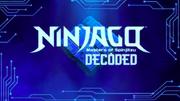 Ninjago Decoded Title