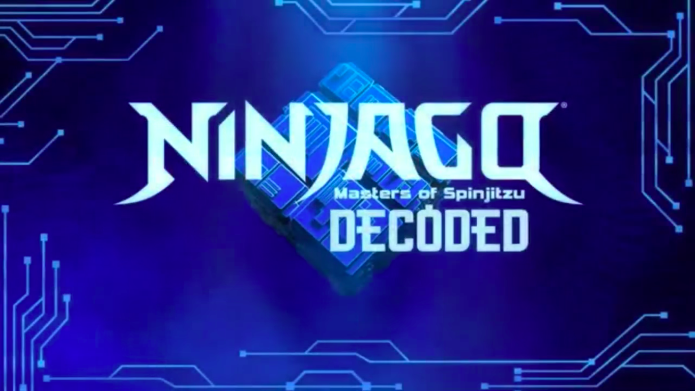 Ninjago Decoded Ninjago Wiki Fandom Powered By Wikia