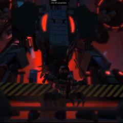Conoce al Dragon Robot
