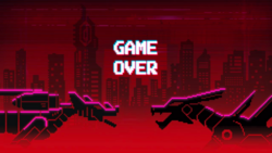 Ninjago Prime Empire Episode 16