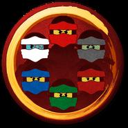 Wu cru badge