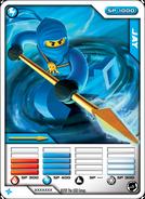 Jay Card