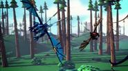 Ninjago Flight of the Dragon Ninja 49