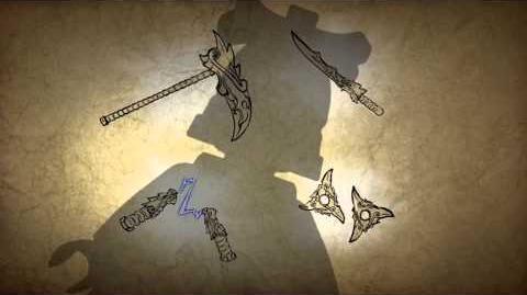 Ninjago Soundtrack - Overture Main Titles