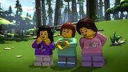 LEGO Ninjago - Season 1 Episode 6 - The Snake King-0