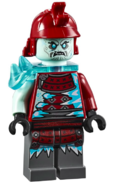 Summer 2019 Blizzard Archer Minifigure 2