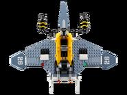 70609 Manta Ray Bomber Alt 6