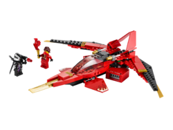 70721 Kai Fighter