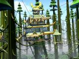 Лесной Штаб Ллойда