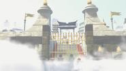 Ворота ОК