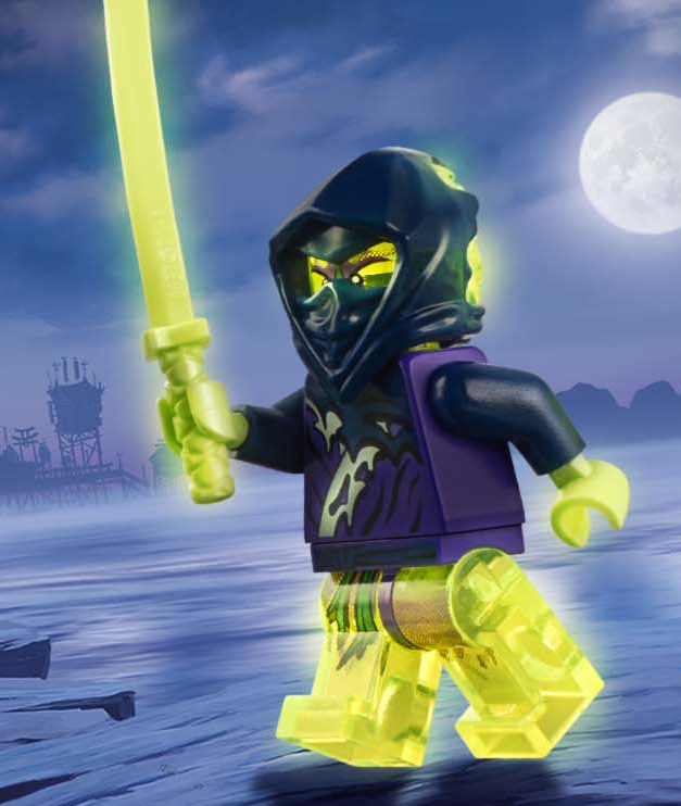 Attila | Ninjago Wiki | FANDOM powered by Wikia