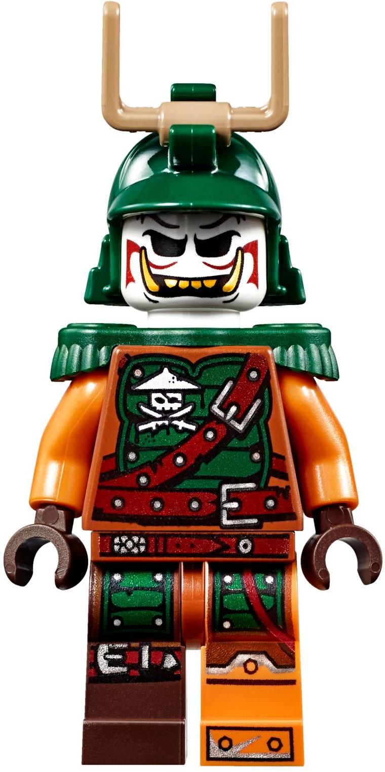 Doubloon ninjago wiki fandom powered by wikia - Lego ninjago 6 ...