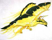 Золотой Дракон