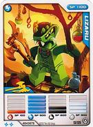 Card13lizaru