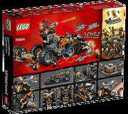70654 Dieselnaut Box Backside