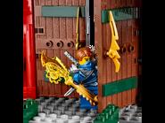 70728 Battle for Ninjago City Alt 7