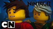Ninjago Masters of Spinjitzu - Invitation (Clip 3)