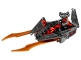 Vermillion Racer