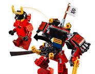 70665 Samurai Mech 5