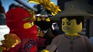 LEGO Ninjago - Season 1 Episode 7 - Tick Tock - Full Episodes in English