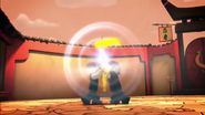 Ninago Battle Between Brothers 46