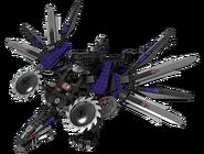 70725 Nindroid MechDragon CGI