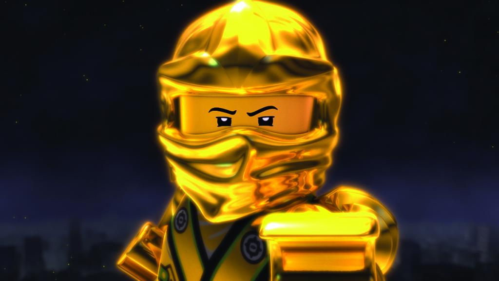 LEGO Ninjago Gold 1024x576