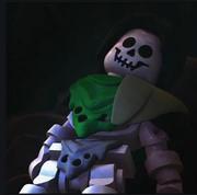 Morro bones