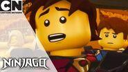 Ninjago Cloud Kingdom Cartoon Network
