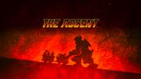 Ninjago Master of the Mountain Episode 14