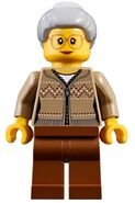 Movie Mistaké Minifigure