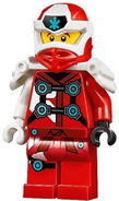 Winter 2020 Kai Minifigure 2