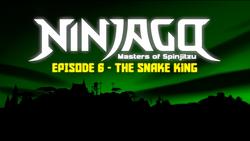 Król węży