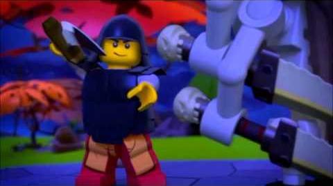 La Senda del Ninja