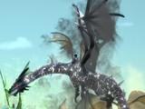 Энергетический Дракон Тени