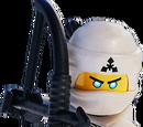 Zane (The LEGO Ninjago Movie)