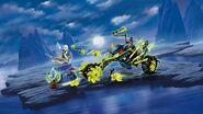 70730 Chain Cycle Ambush