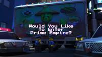 Ninjago Prime Empire Episode 1