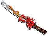 853103 Ninjago Sword