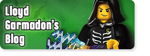 Lloyd Garmadon's Blog