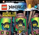Night of the Nindroids