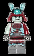 891952 Blizzard Samurai