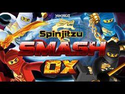 SpinsmashDX