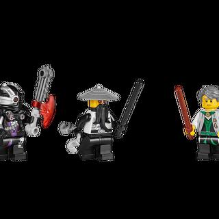 Las Minifiguras