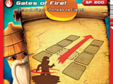 Card 31 - Gates of Fire!