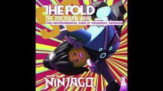 Ninjago™ Season 12 THE FOLD- The Arcadian Whip Instrumental Version