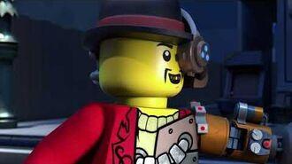 Upgrade! - LEGO® NINJAGO® Prime Empire Original Shorts