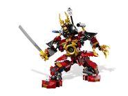 9448 Samurai Mech Alt 5