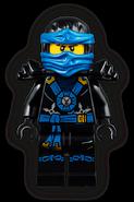 Deepstone Jay Minifigure