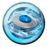 Eletric Badge